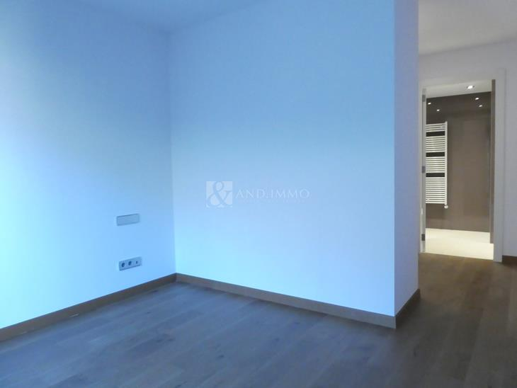 Exclusive new 100 m² apartment with 2 bedrooms in Encamp