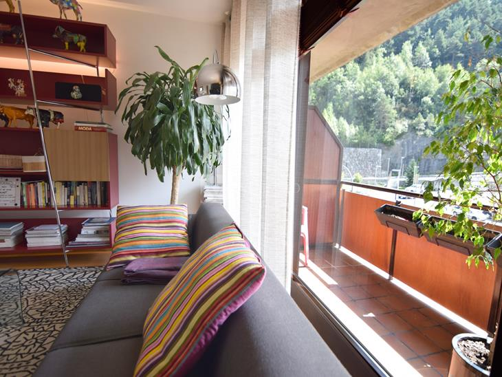 Duplex on sale in Ordino with 3 rooms and parking
