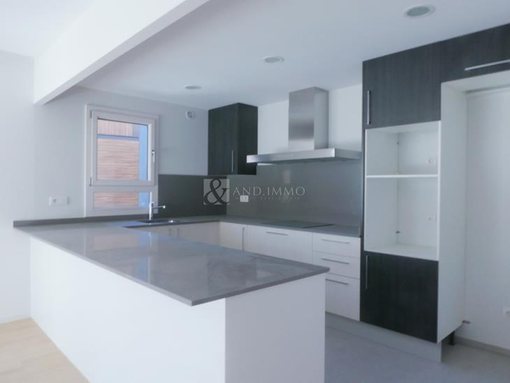 Bright brand new 3 bedroom apartment in Sant Julià de Lòria