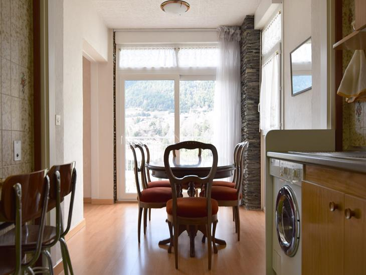 Flat for sale in La Massana with 2 rooms and parking