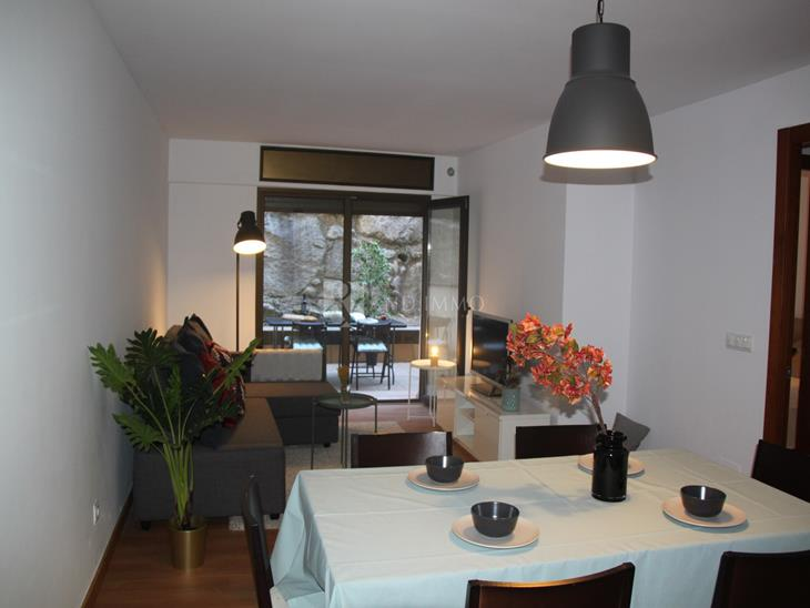 Groundfloor for sale in Arinsal with 1 room and parking