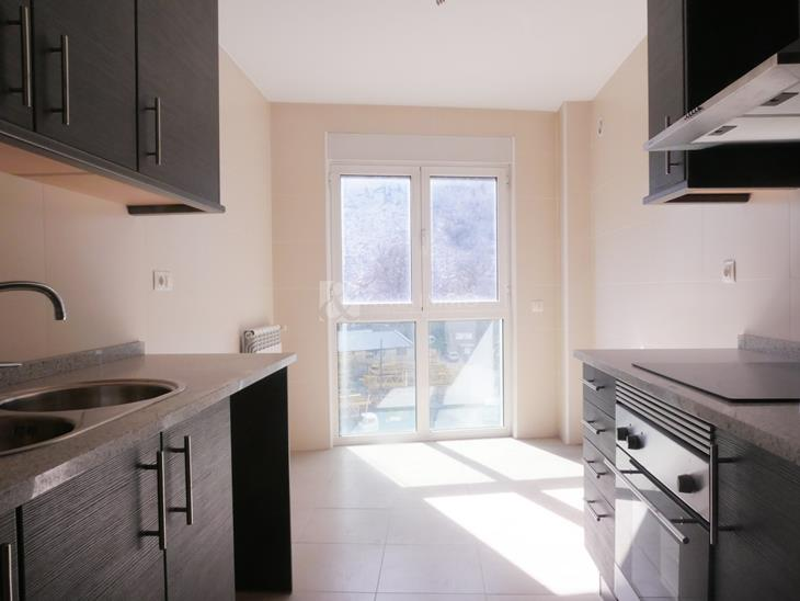 Brand new penthouse with 2 bedrooms in Santa Coloma