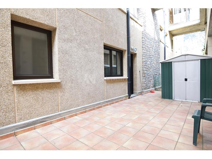 Flat for sale in Sant Julià de Lòria with 3 rooms and parking