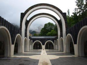 santuari meritxell canillo