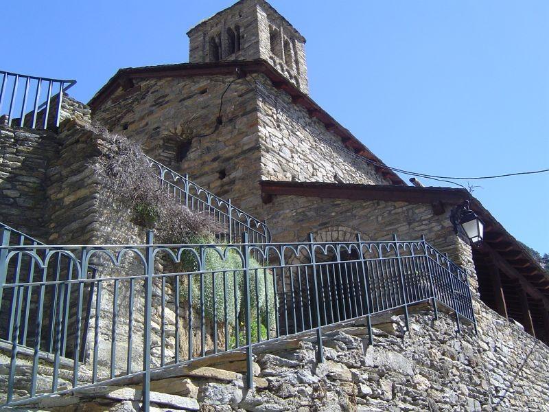 iglesia st.climent