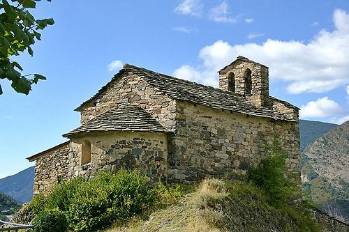 santuario de Canólich