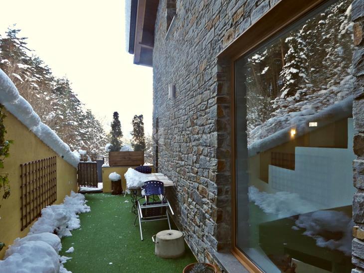 Casa Xalet  en VENDA a Ordino: 376,00 m² - 1080000,00