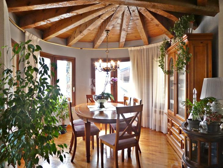 Triplex for SALE in Sispony: 146.00 m² - 365000.00