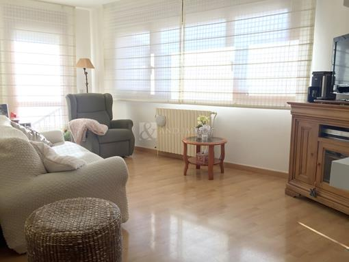 Flat for SALE in Escaldes-Engordany: 97 m² - 300000.00