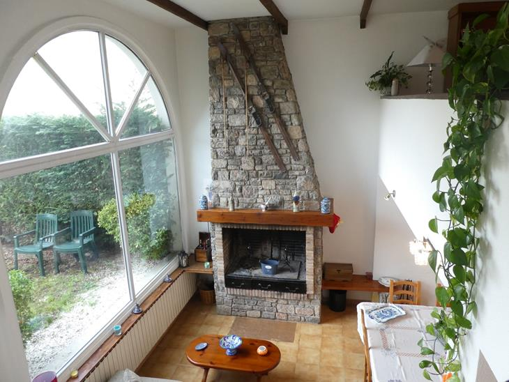 Casa Xalet  en VENDA a Aixirivall: 370,00 m² - 525000,00