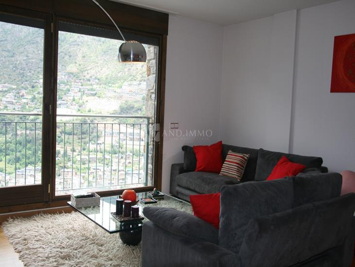 Appartement for SALE in Escaldes-Engordany: 103.00 m² - 350000.00