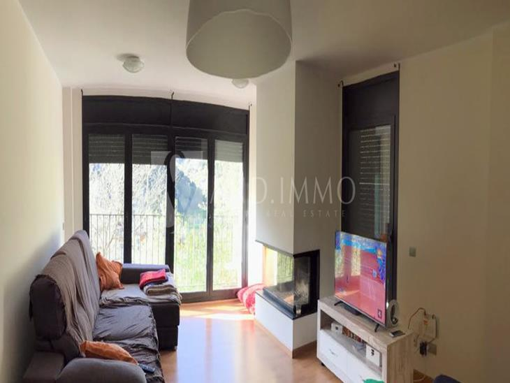 Appartement for SALE in Ordino: 94.00 m² - 235000.00