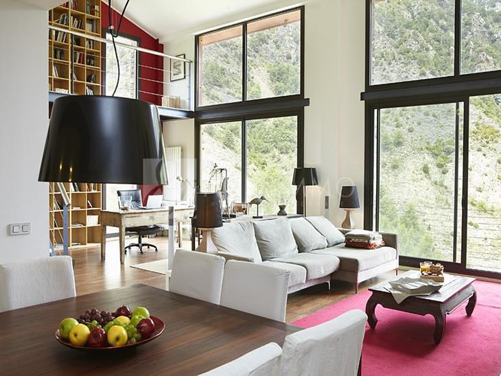 Dúplex en ALQUILER en Fontaneda: 190,00 m² - 2250,00