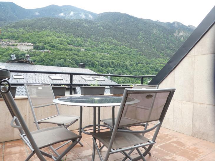 Àtic en VENDA a Andorra la Vella: 150,00 m² - 650000,00