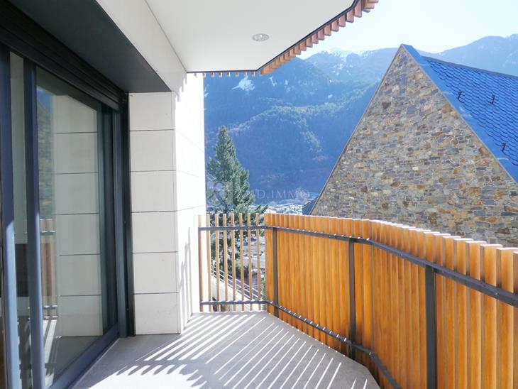 Pis en VENDA a Andorra la Vella: 160,00 m² - 990000,00