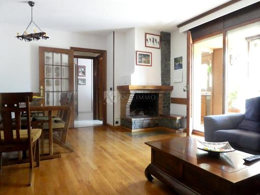 Flat for SALE in Santa Coloma d'Andorra: 98 m² - 365000.00