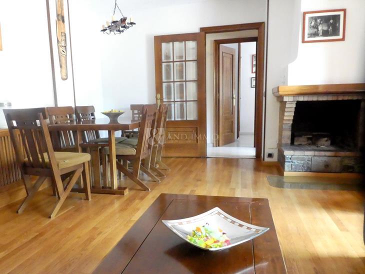 Piso en VENTA en Santa Coloma d'Andorra: 98,00 m² - 365000,00
