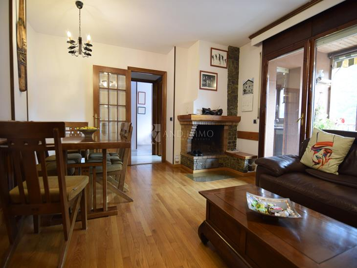 Flat for SALE in Santa Coloma d'Andorra: 98.00 m² - 365000.00
