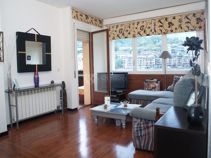 Pis en VENDA a La Massana: 58,00 m² - 140000,00