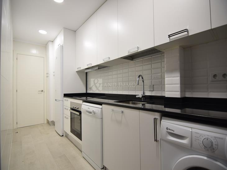 Piso en ALQUILER en Andorra la Vella: 90,00 m² - 1150,00