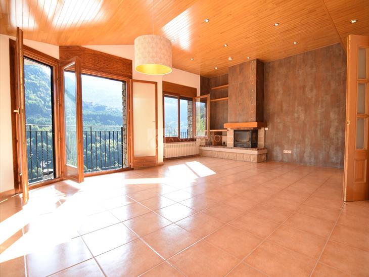 Casa Chalet  en ALQUILER en La Massana: 325,00 m² - 3500,00
