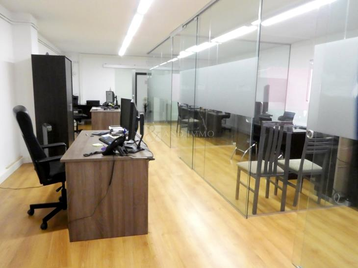 Oficina en VENDA a Andorra la Vella: 98,00 m² - 319000,00