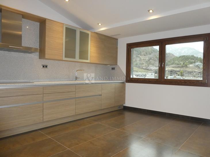 Flat for SALE in La Massana: 210.00 m² - 899000.00