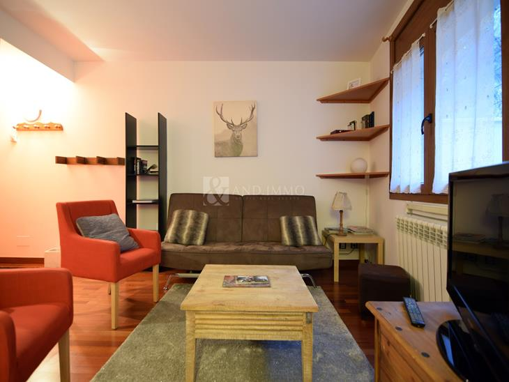 Groundfloor for SALE in Canillo: 45 m² - 139000.00