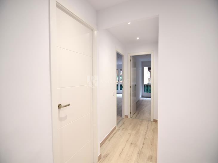 Appartement à VENTE à Andorra la Vella: 118,00 m² - 450000,00