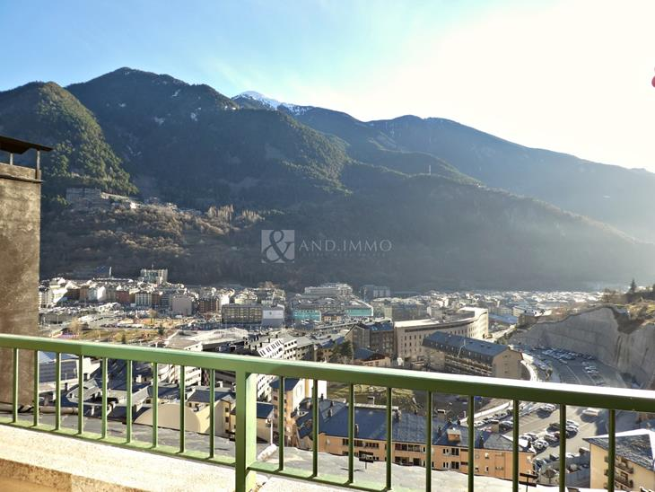 Duplex for SALE in Escaldes-Engordany: 135.00 m² - 480000.00