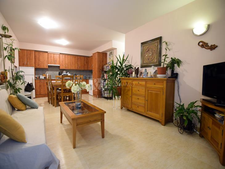Flat for SALE in Ransol: 78.00 m² - 180000.00
