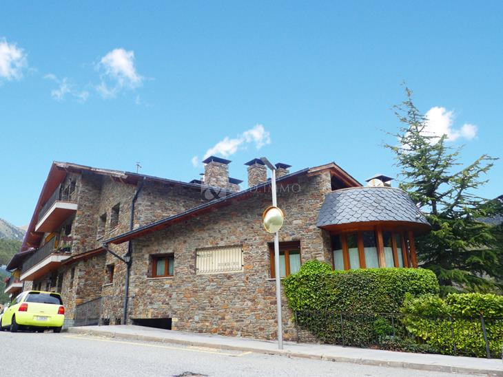 Flat for SALE in Ordino: 168.30 m² - 460000.00