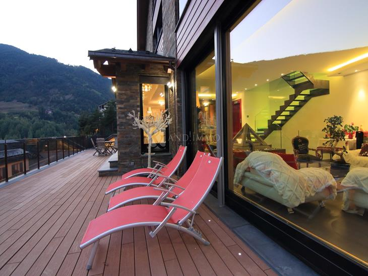 Casa Chalet  en VENTA en La Massana: 800,00 m² - 4300000,00