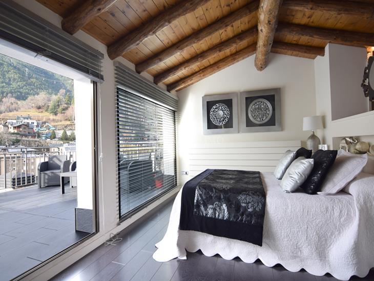 Àtic en VENDA a La Massana: 161,00 m² - 567000,00