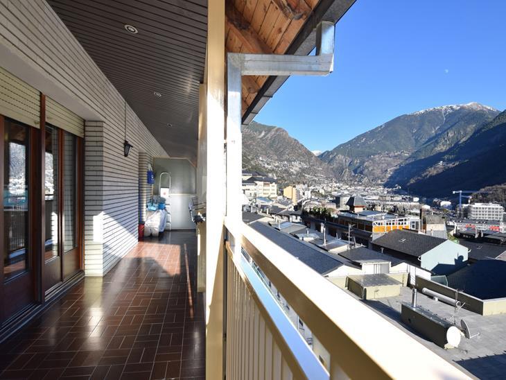 Appartement à VENTE à Andorra la Vella: 130,00 m² - 350000,00