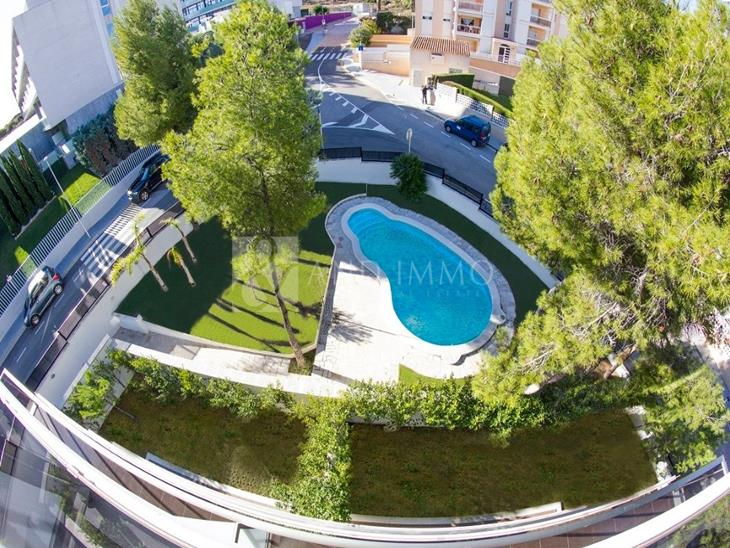 Flat for SALE in Andorra la Vella: 67.00 m² - 316000.00