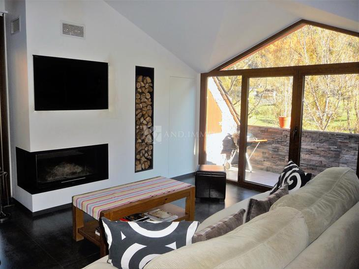 House Villa for SALE in La Cortinada: 215.00 m² - 578000.00