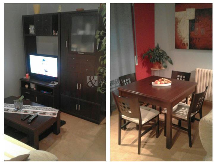 Appartement à VENTE à Arinsal: 50,00 m² - 160000,00