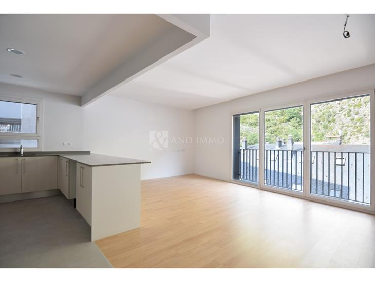 Flat for SALE in Sant Julià de Lòria: 105.00 m² - 362735.19