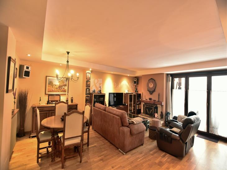 Flat for SALE in Encamp: 130.00 m² - 335000.00