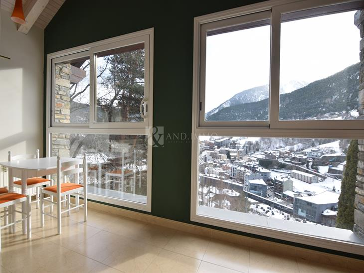 House Villa for SALE in La Massana: 300.00 m² - 1390000.00