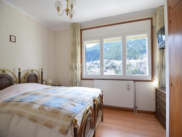 Appartement à VENTE à La Massana: 80,00 m² - 230000,00