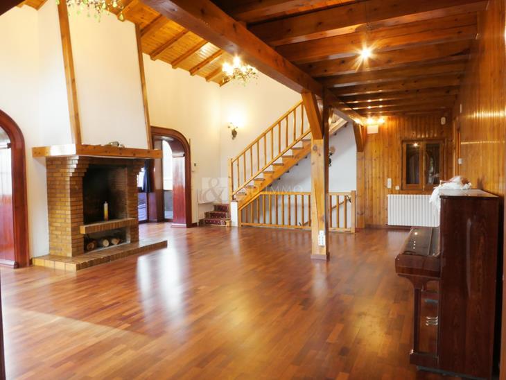 Casa Xalet  en VENDA a Escaldes-Engordany: 355,00 m² - 860000,00