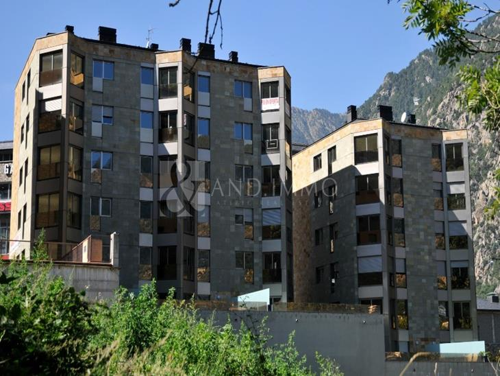 Pis en VENDA a Andorra la Vella: 100,00 m² - 375000,00