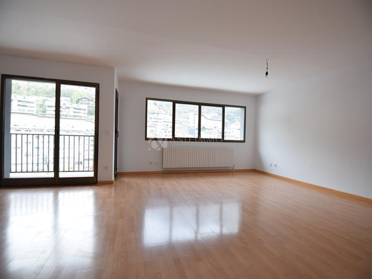 Dúplex en LLOGUER a Andorra la Vella: 110,24 m² - 1102,40