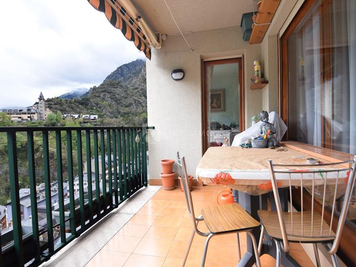 Flat for SALE in Escaldes-Engordany: 161.82 m² - 625515.00