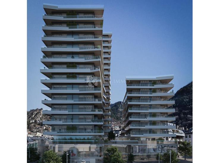Pis en VENDA a Escaldes-Engordany: 124,38 m² - 695000,00