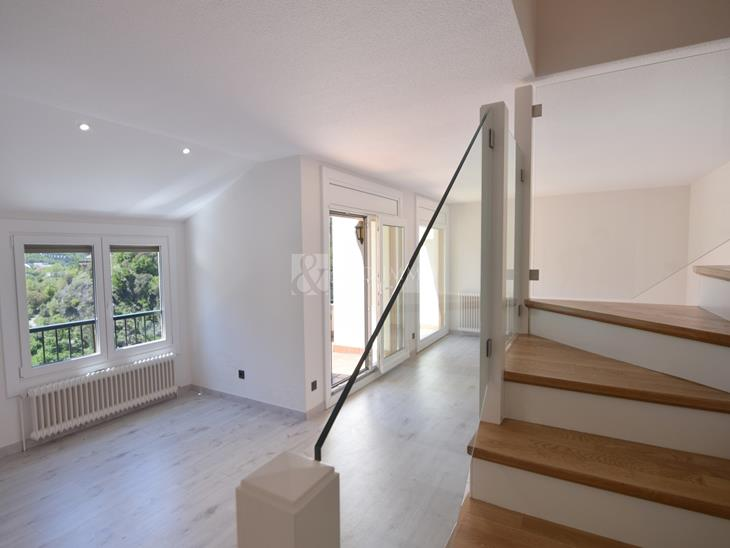 Duplex for SALE in Escaldes-Engordany: 135.00 m² - 550000.00