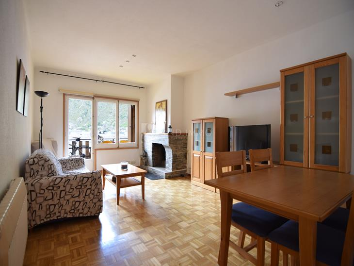 Flat for SALE in Encamp: 70 m² - 170000.00