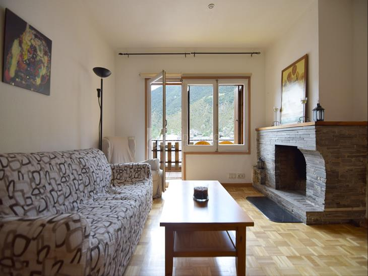 Flat for SALE in Encamp: 70 m² - 200000.00